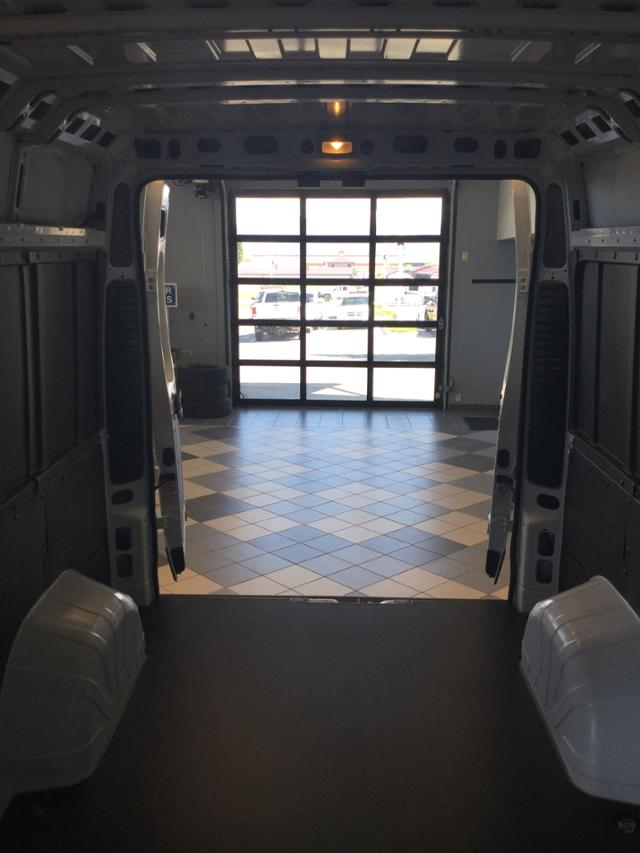 2018 ProMaster 3500 High Roof 4x2,  Empty Cargo Van #JE119899 - photo 19