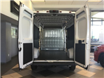 2018 ProMaster 3500 High Roof 4x2,  Empty Cargo Van #JE119899 - photo 1