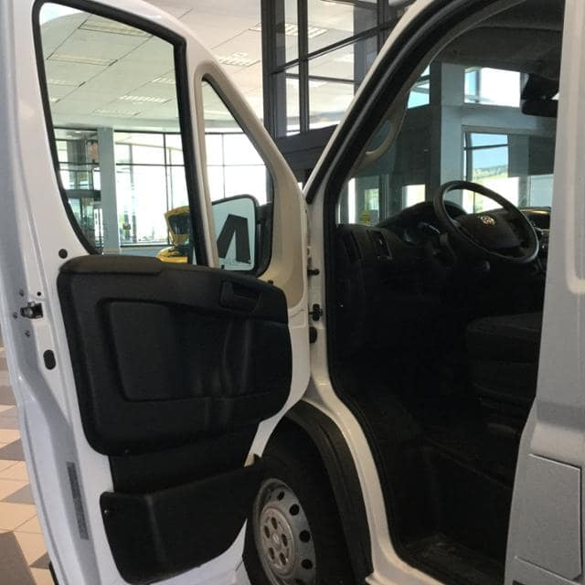 2018 ProMaster 1500 Standard Roof 4x2,  Empty Cargo Van #JE143519 - photo 13