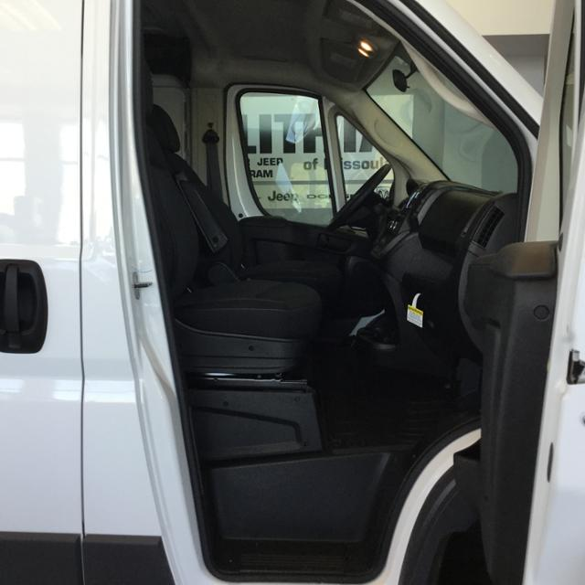 2018 ProMaster 1500 Standard Roof 4x2,  Empty Cargo Van #JE143519 - photo 21
