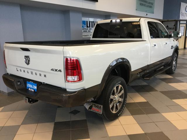 2018 Ram 3500 Crew Cab 4x4, Pickup #JG112460 - photo 2