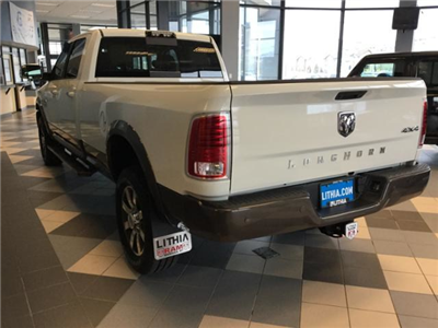 2018 Ram 3500 Crew Cab 4x4, Pickup #JG112460 - photo 22