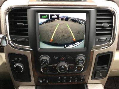 2018 Ram 3500 Crew Cab 4x4, Pickup #JG112460 - photo 29