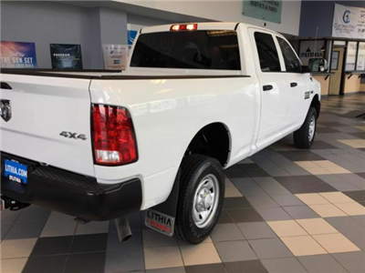 2018 Ram 2500 Crew Cab 4x4, Pickup #JG116403 - photo 2