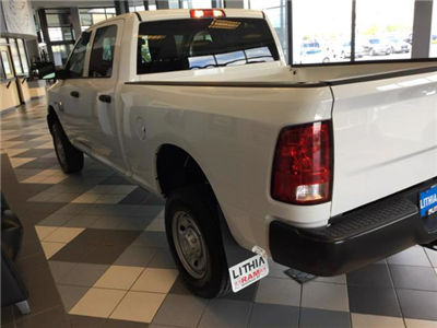 2018 Ram 2500 Crew Cab 4x4, Pickup #JG116403 - photo 22
