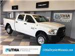 2018 Ram 2500 Crew Cab 4x4, Pickup #JG116403 - photo 1