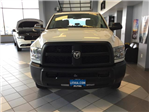 2018 Ram 2500 Crew Cab 4x4, Pickup #JG116403 - photo 9