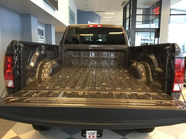 2018 Ram 2500 Crew Cab 4x4 Pickup #JG116694 - photo 19
