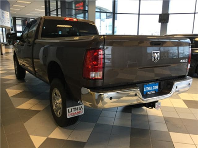 2018 Ram 2500 Crew Cab 4x4 Pickup #JG116694 - photo 20