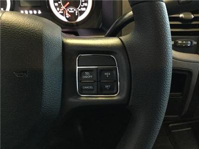 2018 Ram 2500 Crew Cab 4x4 Pickup #JG116694 - photo 27