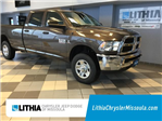2018 Ram 2500 Crew Cab 4x4 Pickup #JG116694 - photo 1