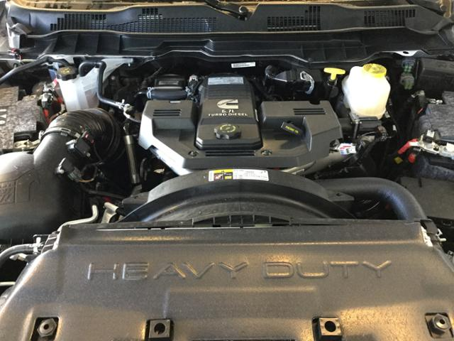 2018 Ram 5500 Regular Cab DRW 4x4 Cab Chassis #JG122404 - photo 37