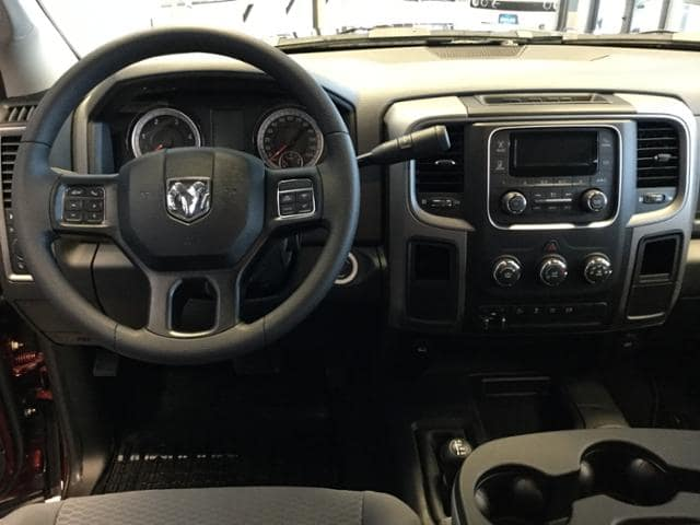 2018 Ram 2500 Crew Cab 4x4, Pickup #JG160594 - photo 26