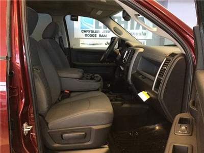 2018 Ram 2500 Crew Cab 4x4, Pickup #JG160594 - photo 6