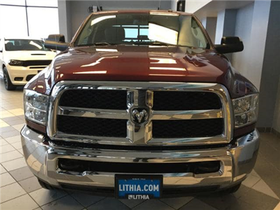 2018 Ram 2500 Crew Cab 4x4, Pickup #JG160594 - photo 3