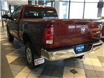 2018 Ram 2500 Crew Cab 4x4, Pickup #JG160594 - photo 24