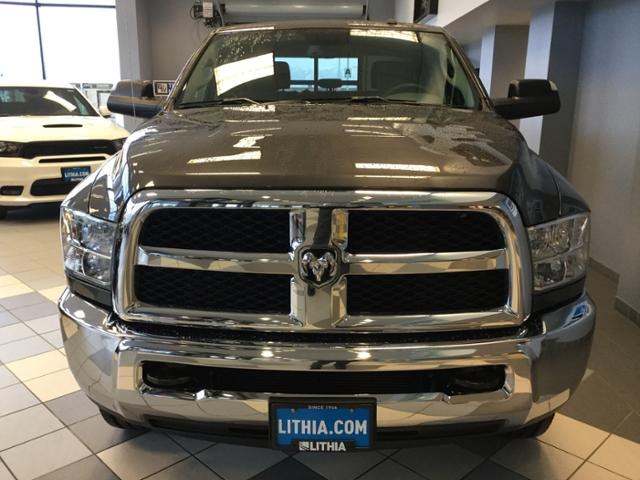 2018 Ram 2500 Crew Cab 4x4 Pickup #JG160595 - photo 3