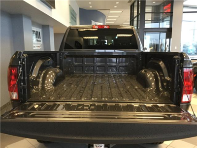2018 Ram 2500 Crew Cab 4x4 Pickup #JG160595 - photo 23