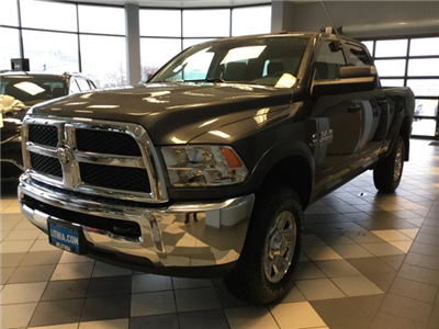 2018 Ram 2500 Crew Cab 4x4 Pickup #JG160595 - photo 25