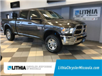 2018 Ram 2500 Crew Cab 4x4 Pickup #JG160595 - photo 1