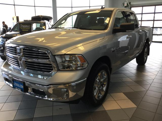2018 Ram 1500 Crew Cab 4x4, Pickup #JG171666 - photo 23