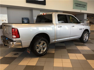 2018 Ram 1500 Crew Cab 4x4, Pickup #JG171666 - photo 14
