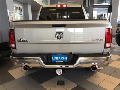 2018 Ram 1500 Crew Cab 4x4, Pickup #JG171666 - photo 15