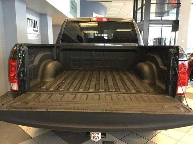 2018 Ram 1500 Crew Cab 4x4, Pickup #JG178699 - photo 21