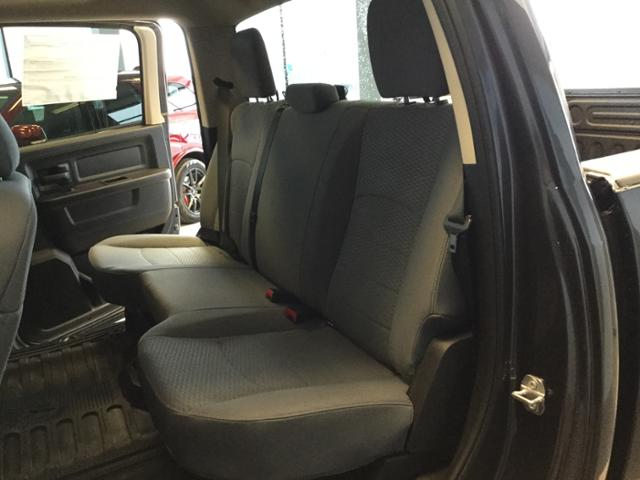 2018 Ram 1500 Crew Cab 4x4, Pickup #JG178699 - photo 34