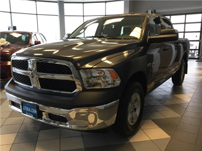 2018 Ram 1500 Crew Cab 4x4, Pickup #JG178699 - photo 23