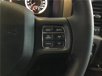 2018 Ram 1500 Crew Cab 4x4, Pickup #JG178699 - photo 31