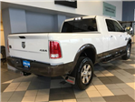 2018 Ram 3500 Mega Cab 4x4 Pickup #JG182716 - photo 1