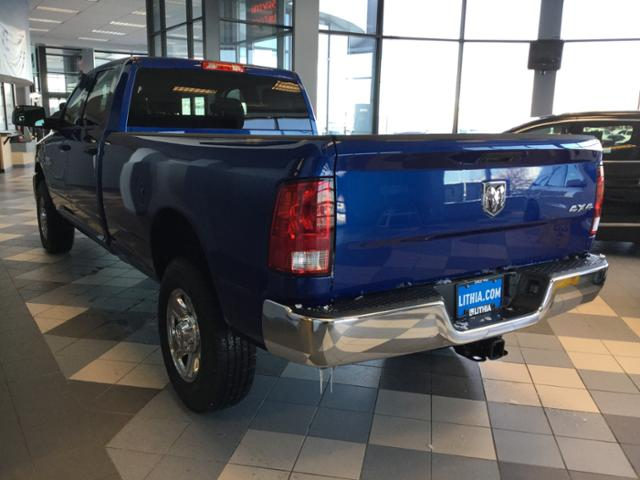 2018 Ram 3500 Crew Cab 4x4, Pickup #JG200032 - photo 26