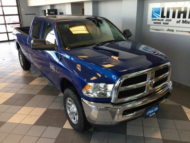 2018 Ram 3500 Crew Cab 4x4, Pickup #JG200032 - photo 8