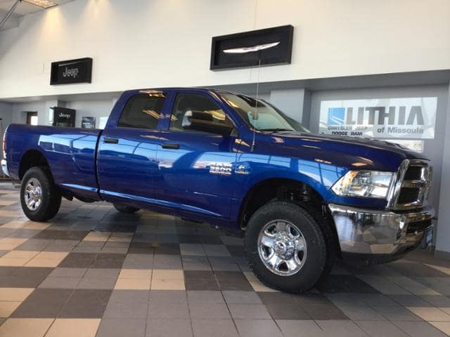 2018 Ram 3500 Crew Cab 4x4, Pickup #JG200032 - photo 3