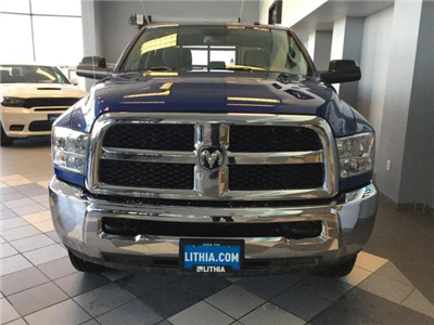 2018 Ram 3500 Crew Cab 4x4, Pickup #JG200032 - photo 4