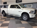 2018 Ram 3500 Mega Cab 4x4,  Pickup #JG204007 - photo 3