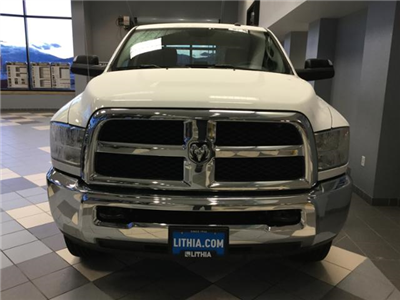 2018 Ram 2500 Crew Cab 4x4, Pickup #JG209372 - photo 3