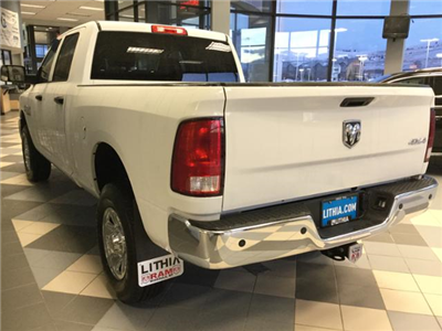 2018 Ram 2500 Crew Cab 4x4, Pickup #JG209372 - photo 18