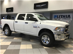 2018 Ram 2500 Crew Cab 4x4, Pickup #JG209372 - photo 4