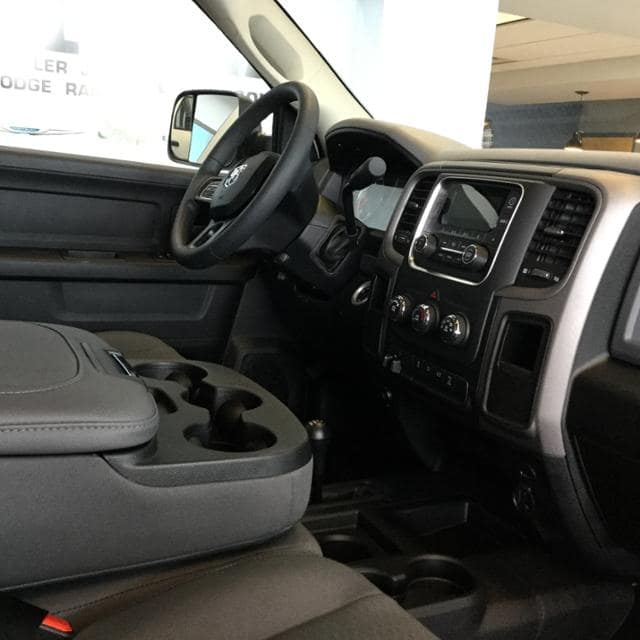 2018 Ram 2500 Crew Cab 4x4, Pickup #JG209373 - photo 11