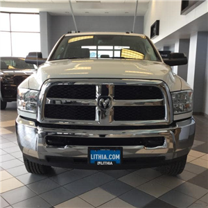 2018 Ram 2500 Crew Cab 4x4, Pickup #JG209373 - photo 4