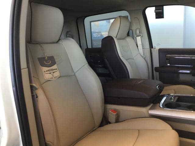 2018 Ram 2500 Mega Cab 4x4, Pickup #JG212284 - photo 12