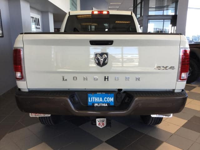2018 Ram 2500 Mega Cab 4x4, Pickup #JG212284 - photo 15