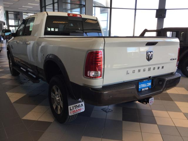 2018 Ram 2500 Mega Cab 4x4, Pickup #JG212284 - photo 19