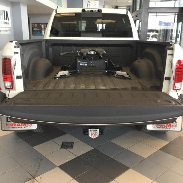2018 Ram 3500 Mega Cab DRW 4x4,  Pickup #JG212618 - photo 10