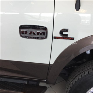 2018 Ram 3500 Mega Cab DRW 4x4,  Pickup #JG212618 - photo 4