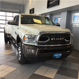 2018 Ram 3500 Mega Cab DRW 4x4,  Pickup #JG212618 - photo 7