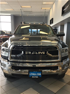 2018 Ram 3500 Crew Cab 4x4,  Pickup #JG212672 - photo 5