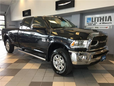 2018 Ram 3500 Crew Cab 4x4,  Pickup #JG212672 - photo 6